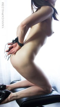 photo nue svetlana yannick phx
