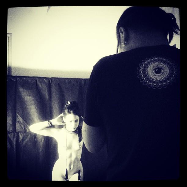 backstage shooting elbereth yannick phx
